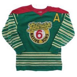 Hockey Shirts
