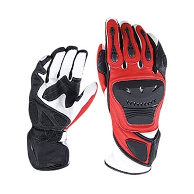 Motorbike Summer Gloves
