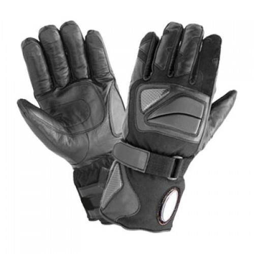 Motorbike Winter Gloves