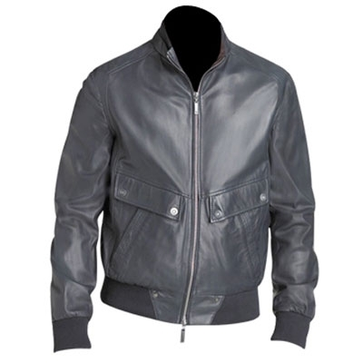 Leather Mens Jackets