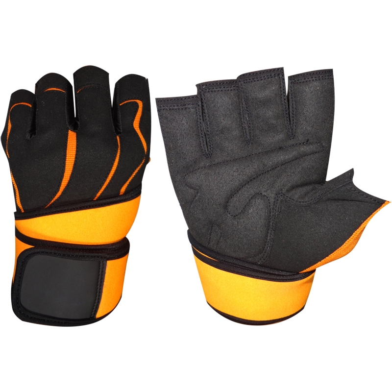 Wait Lifting Gloves
